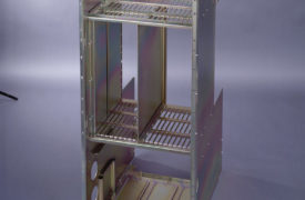 Card Cage Chassis