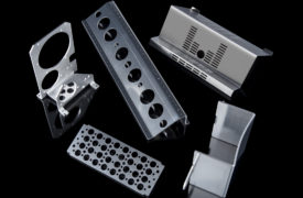 Precision Engineering-8340-aluminum brackets