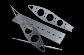 Precision Engineering-8368-aluminum laser shapes