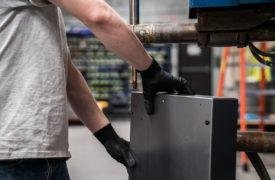 Spot welding - P1055585